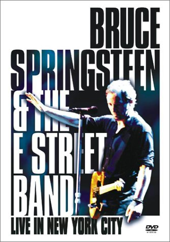 Bruce Springsteen Street Band Live