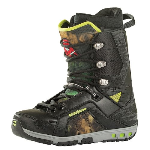 Rome Libertine Snowboard Boots LNP (9) (Mens Rome Snowboard Package compare prices)