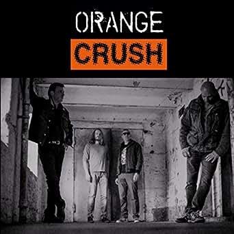 orange crush mp3