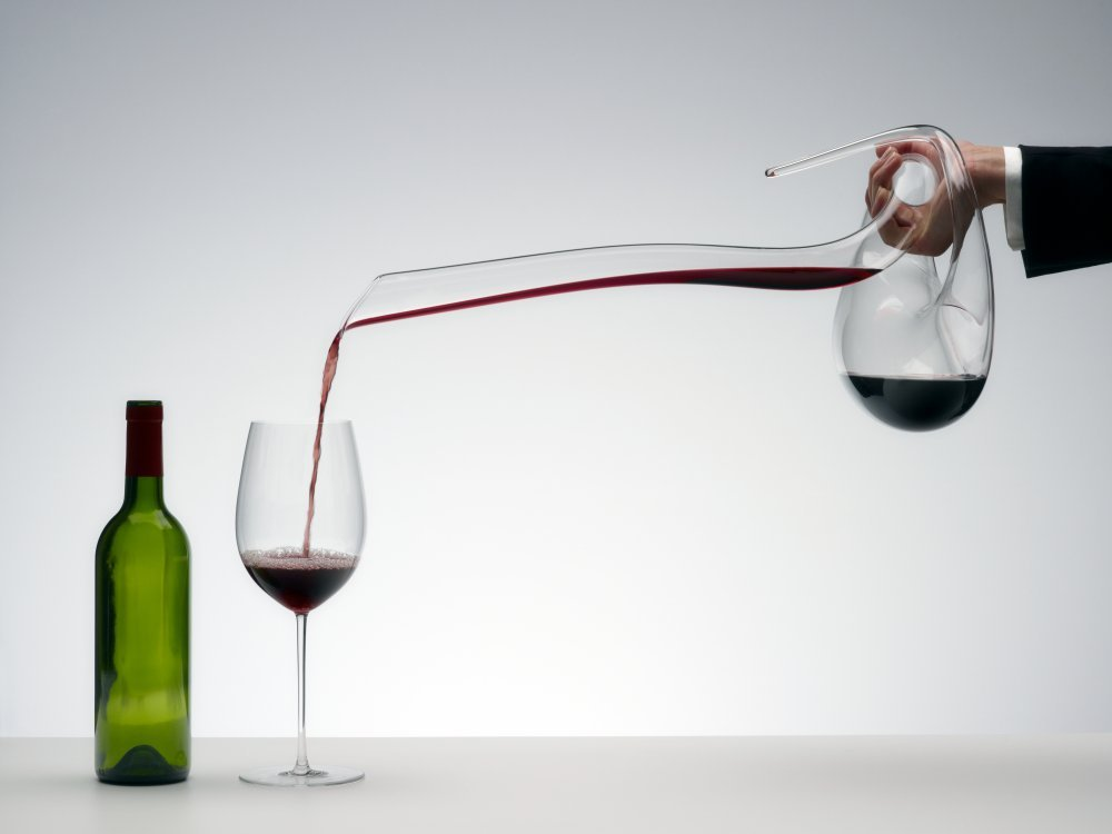 Riedel Eve Wine Decanter by Riedel (Image #6)