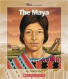 The Maya, Tamra Orr, 0531122964