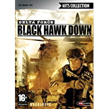 Delta Force Black Hawk Down [Windows | Windows Me | Windows XP]