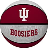 NCAA Indiana Hoosiers Crossover Full Size Basketball by Rawlings