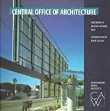 Contemporary World Architects Central Office of Architecture, Rockport Publishing, 1564964078
