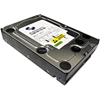 WL 4TB 7200RPM 64MB Cache SATA 6.0Gb/s 3.5 Hard Drive (For RAID, NAS, DVR, Desktop PC) w/1 Year Warranty