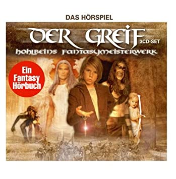 Der Greif By Wolfgang Hohlbein Amazon Com Music