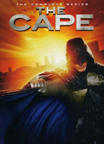 The Cape: The Complete Series -