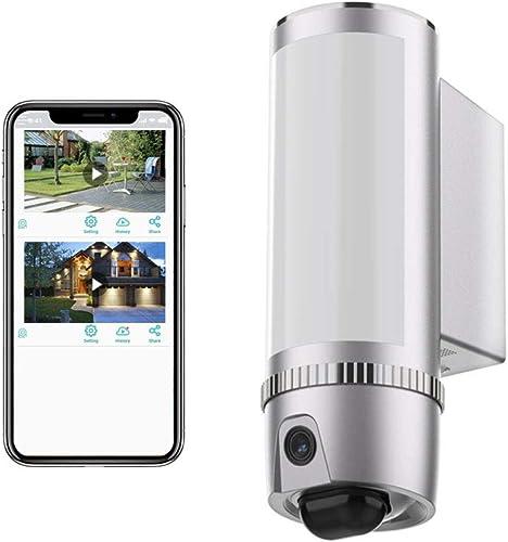 FREECAM Floodlight Camera