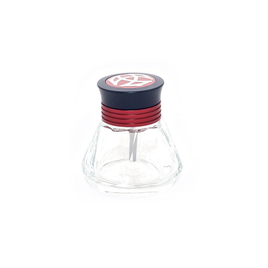 Twsbi Diamond 50 Ink Bottle (Red)