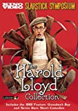 The Harold Lloyd Collection, Vol. 1 (Slapstick Symposium)