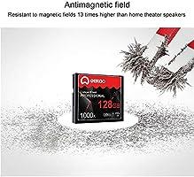 Tarjeta Compact Flash UDMA7 De 128 GB Y 1000X para Cámara Réflex ...