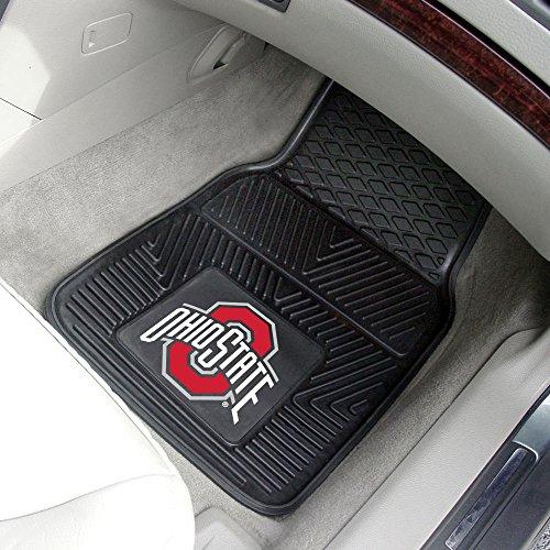 FANMATS Automotive Mats - The Ohio State University Buckeyes
