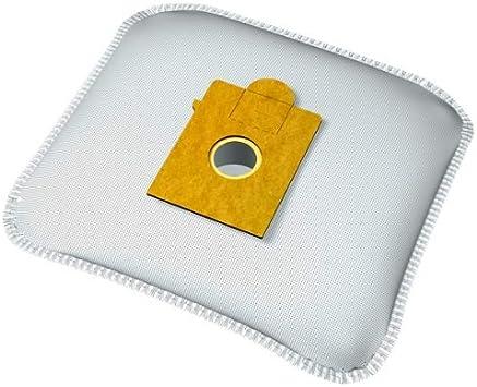 McFilter Bolsas para aspiradora Siemens Big Bag (3 l) Serie, Org ...