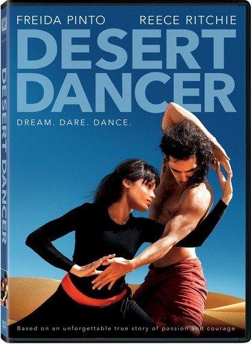 Desert Dancer -