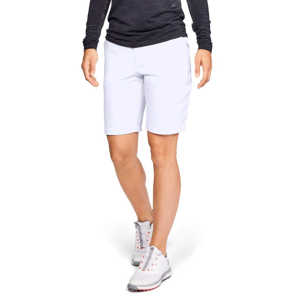 Under Armour UA Links 8 White by Under Armour
