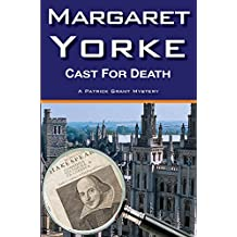 Cast For Death (Dr. Patrick Grant)
