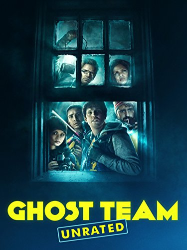 Ghost Team (Unrated) -