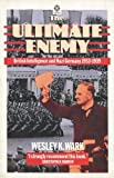 img - for The Ultimate Enemy: British Intelligence and Nazi Germany, 1933-1939 (Oxford Paperbacks) book / textbook / text book