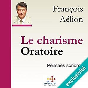 Le charisme oratoire Hörbuch