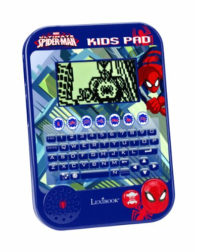 Spider Man Junior Pad Electronic Games