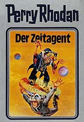 Read Online Perry Rhodan, Bd.29, Der Zeitagent pdf epub