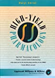 High-Yield Pharmacology, Christ, Daryl, 0683307134
