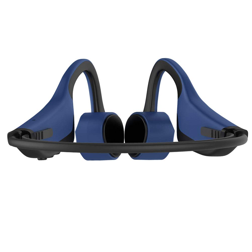 Bluetooth 5.0 housesweet Sport per Corsa Lettore Mp3 Auricolari Senza Fili Fitness Cuffie da Nuoto a conduzione ossea 16 GB