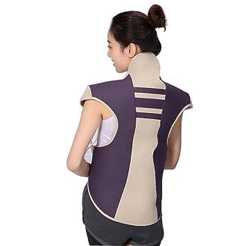 Hals und Schulter elektrische Heizung Pad entlasten arthritischen ...