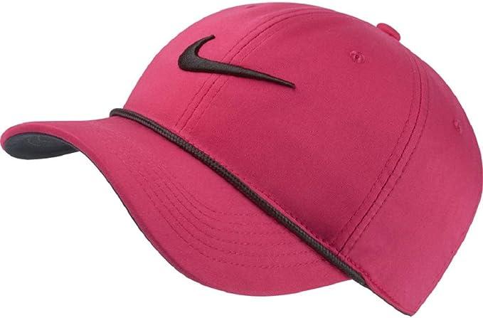 Nike AR6320 Gorra de béisbol, Rosa (Rosa 666), One Size (Tamaño ...