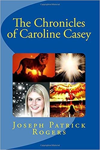 Book The Chronicles of Caroline Casey
