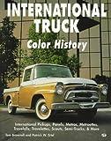 International Truck Color History 9780760303610