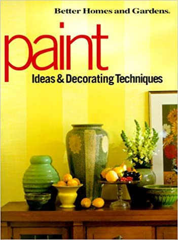 Paint Ideas & Decorating Techniques (Decorating Ideas ... on better homes gardens room additions, seventeen bedroom decorating, real life bedroom decorating, martha stewart bedroom decorating, country home bedroom decorating, better homes and gardens entryway decorating, bedroom colors home and garden decorating,
