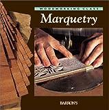 Marquetry, Parramon Studios Staff, 0764152440