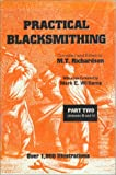 Practical Blacksmithing, M. T. Richardson, 1879335824