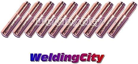 25 Contact Tips 000-067 000067 0.030 for Miller Hobart MIG Welding Guns