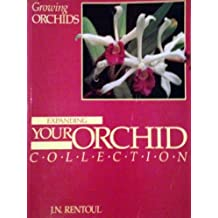 Growing Orchids: Expanding Your Orchid Collection