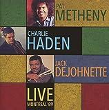 Live: Montreal '89