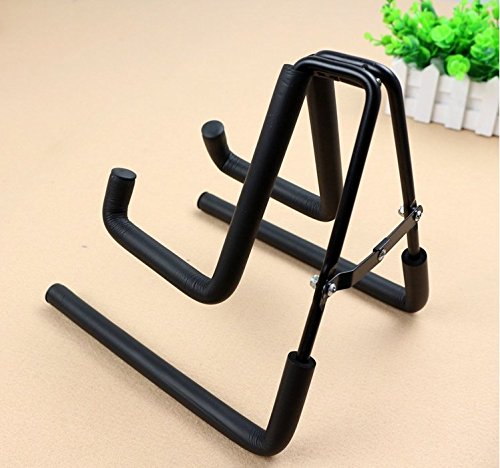 CHENYU Foldable A Stand for Ukuleles, Mandolins and Violins