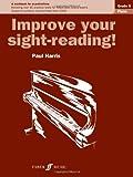 Improve your sight-reading! Piano Grade 5