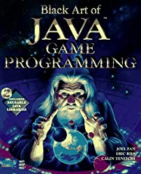Black Art of Java Game Programming with CDROM