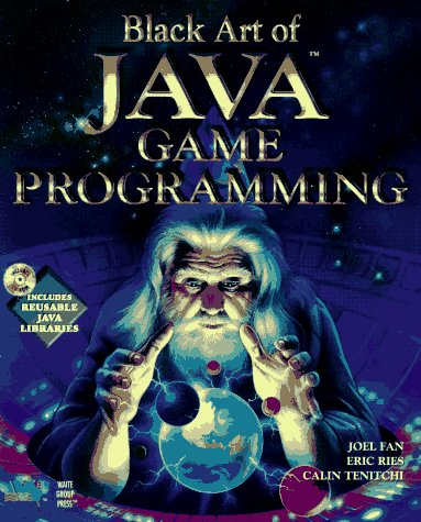 D0wnl0ad Black Art of Java Game Programming P.P.T