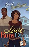 img - for Love Runs Deep (Arabesque) book / textbook / text book