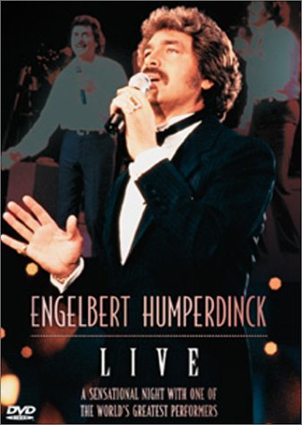 Engelbert Humperdinck - Live by Delta