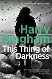This Thing of Darkness: Fiona Griffiths Crime Thriller Series Book 4 (Fiona Griffiths 4)
