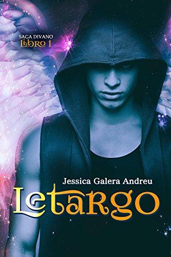 Letargo (Divano nº 1) (Spanish Edition) by [Galera Andreu, Jessica