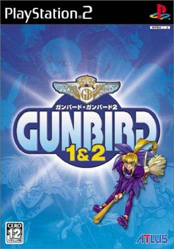 Gunbird 1&2 [Japan Import]