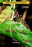 All about Ants, Sue Whiting, 0792259483