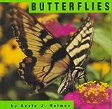 Butterflies, Kevin J. Holmes, 156065743X