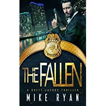 The Fallen (The Eliminator Series Book 1)