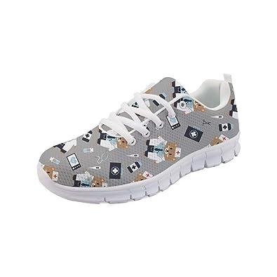 MODEGA Sneaker beige Wanderschuhe Damen Sale Turnschuhe grau Damen Damen Schuhe weiß Sneaker Schuhe mit Rosen Laufschuhe Comic Schwarze Schuhe Damen s